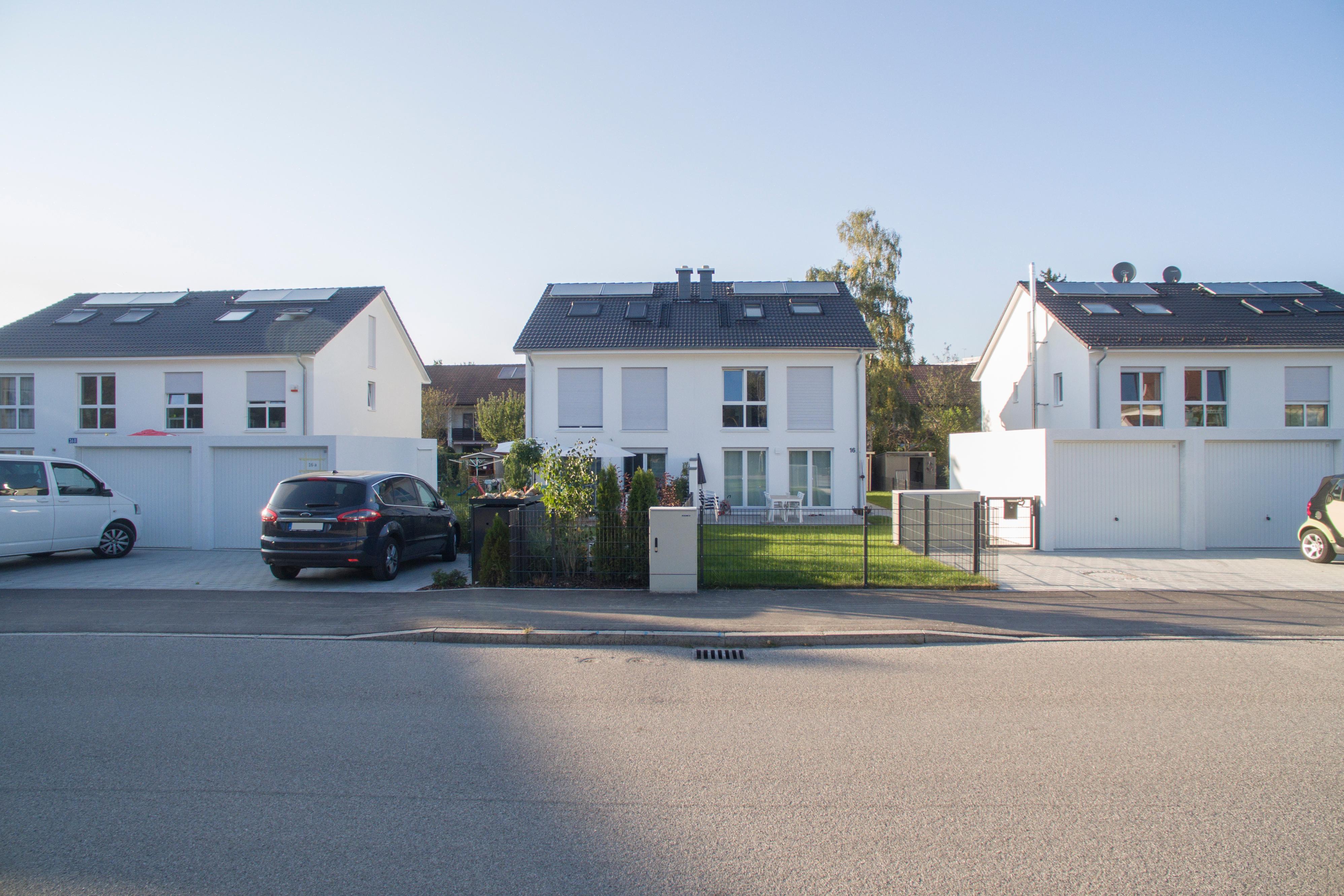 Haus kaufen in Fürstenfeldbruck Senserbergstraße