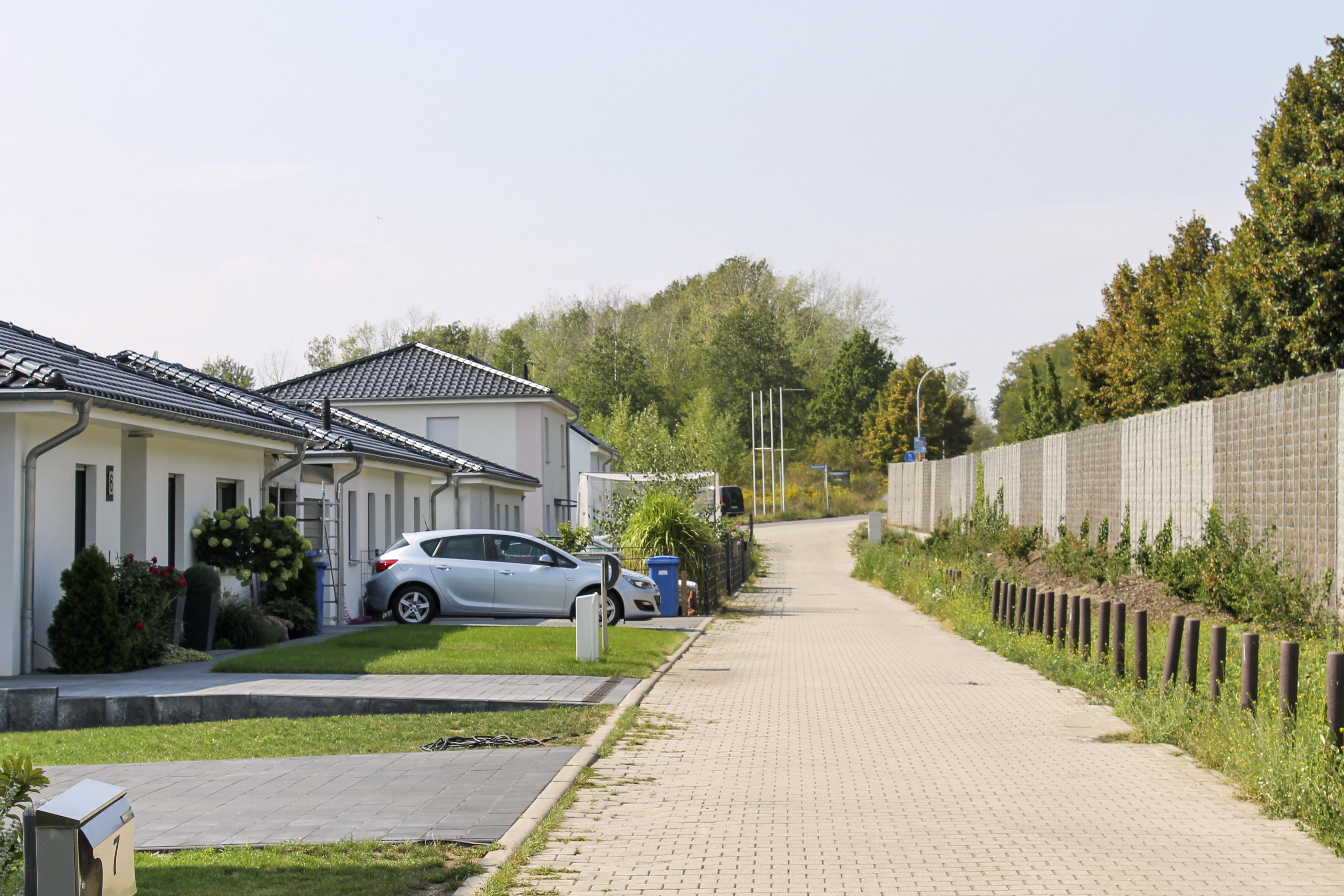 Teltow Ruhlsdorf